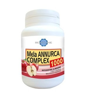 Bodyline Mela Annurca Complex 1000 Integratore antiossidante 30 Capsule