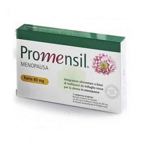promensil menopausa