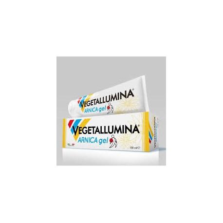 Pietrasanta Pharma Vegetallumina Arnica Gel 100ml