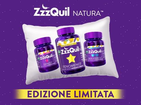 Banner Zzzquil