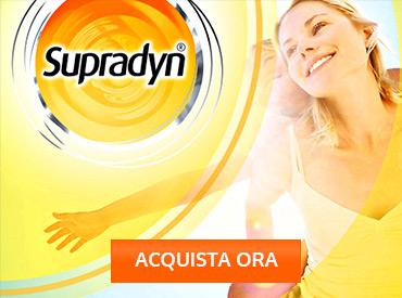 Prodotti Supradyn in offerta