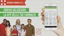 Arriva SalusCard, la app delle tue farmacie