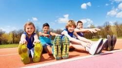 Bambini e attività fisica: i consigli