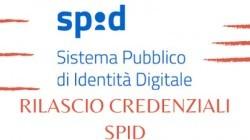 Rilascio delle credenziali SPID LepidaID