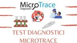 Test Diagnostici Microtrace