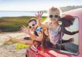 I disturbi che possono colpire i bambini in vacanza